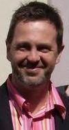 Alan Meates Smurfit School Exec MBA student