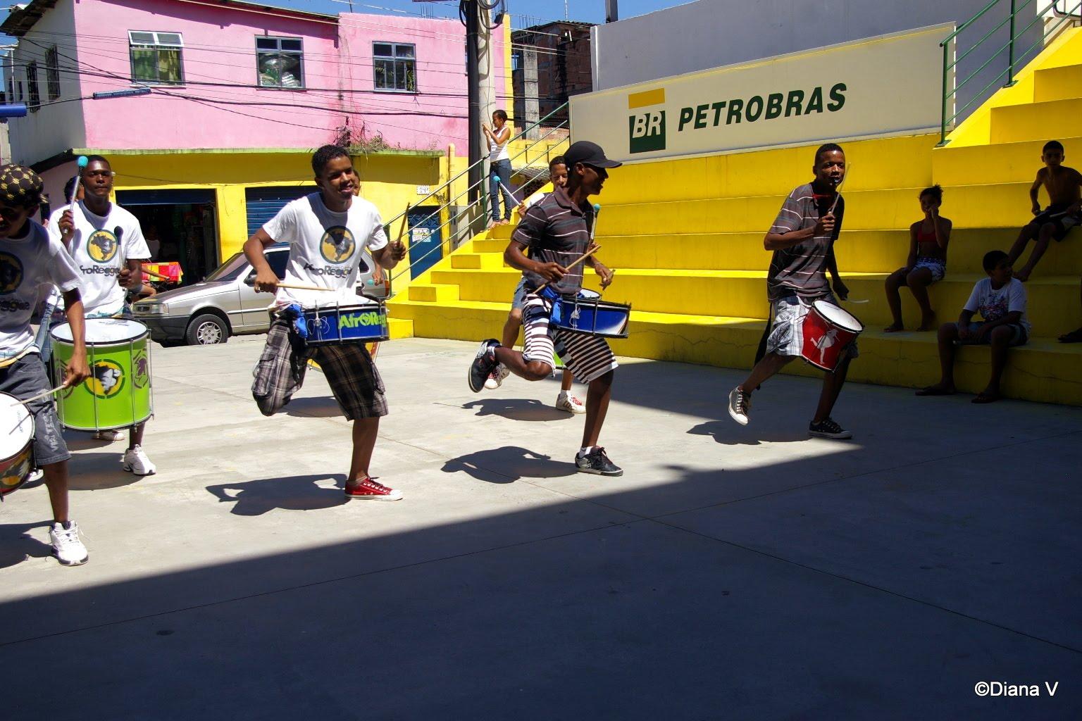 Smurfit MBA Int'l Trip 2011 -Brazil