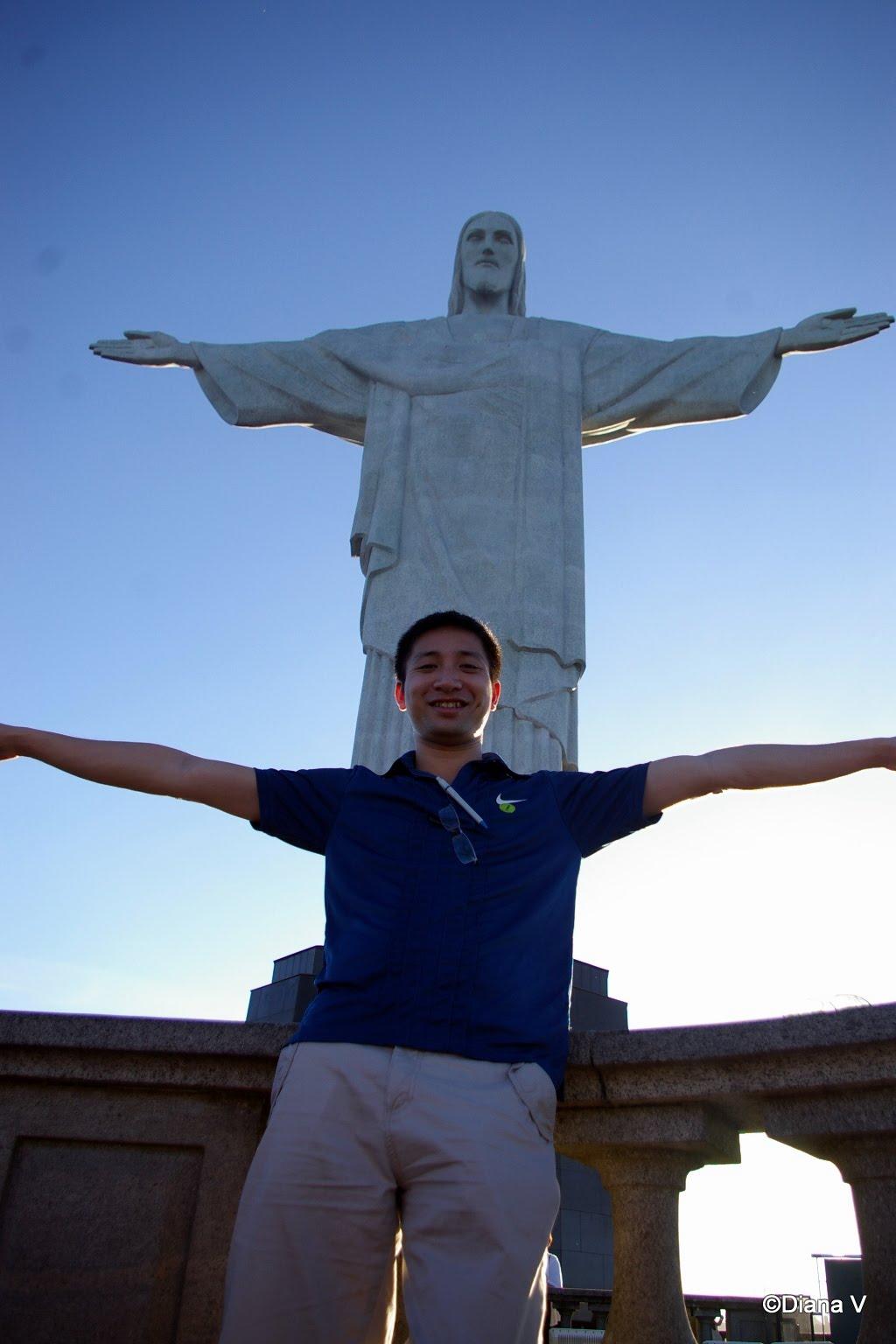 Smurfit MBA Int'l Study Trip - Brazil