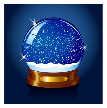 christmas_snow_globe_311592