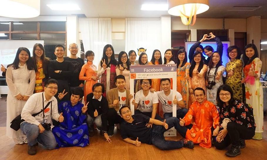 Vietnamese Student Body
